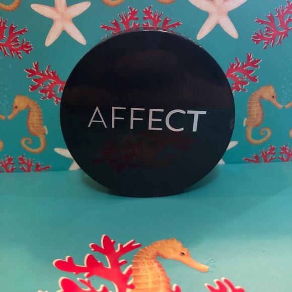 Affect Other - Affect Transparent Loose Rice Powder Matt-effect